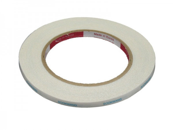 "1/4"" SOOKWANG DOUBLE SIDED TAPE"