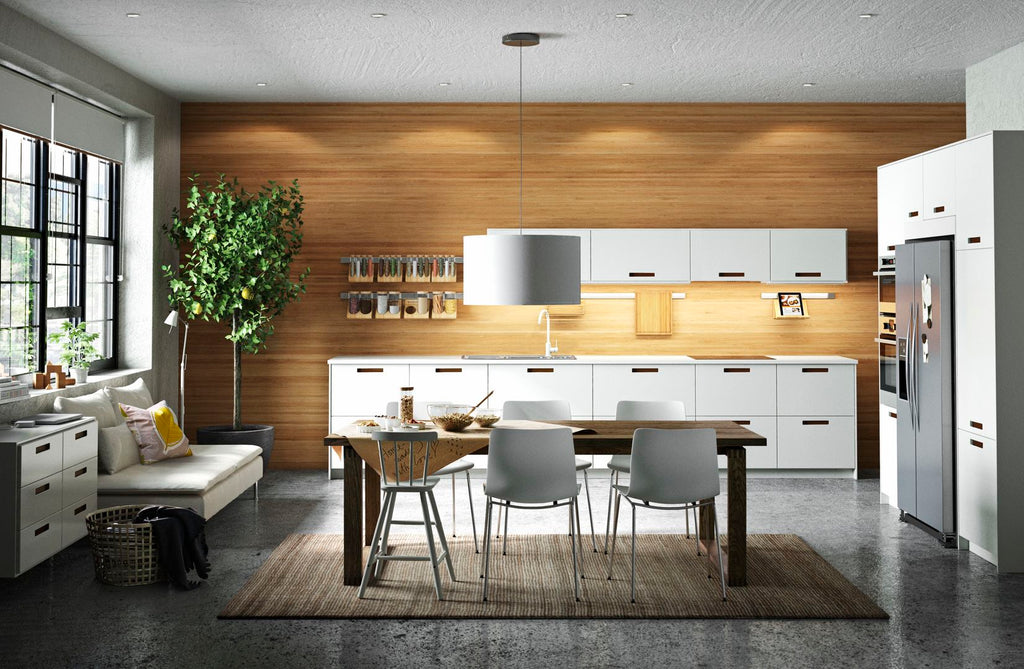 IKEA Marsta Kitchen Design