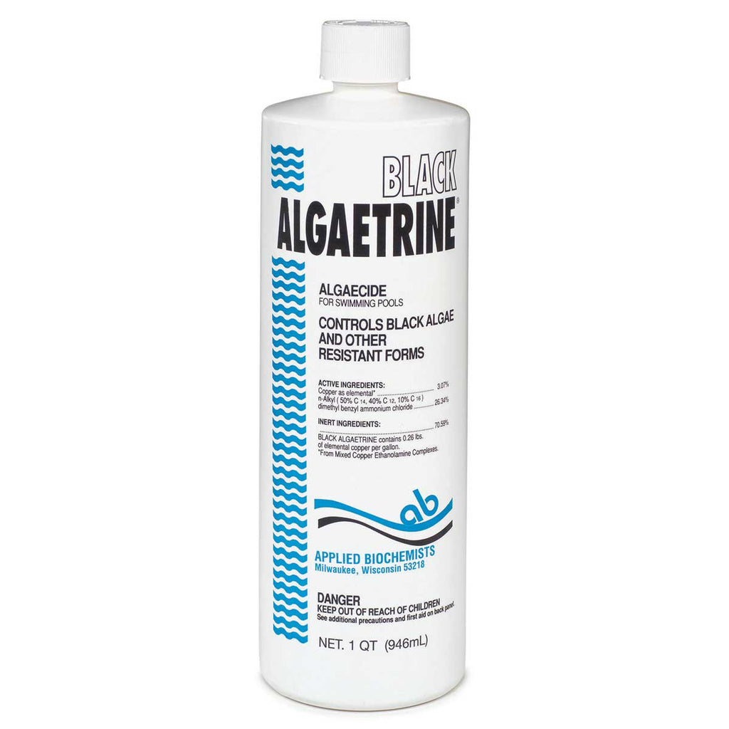 Applied Biochemists® Black Algaetrine®