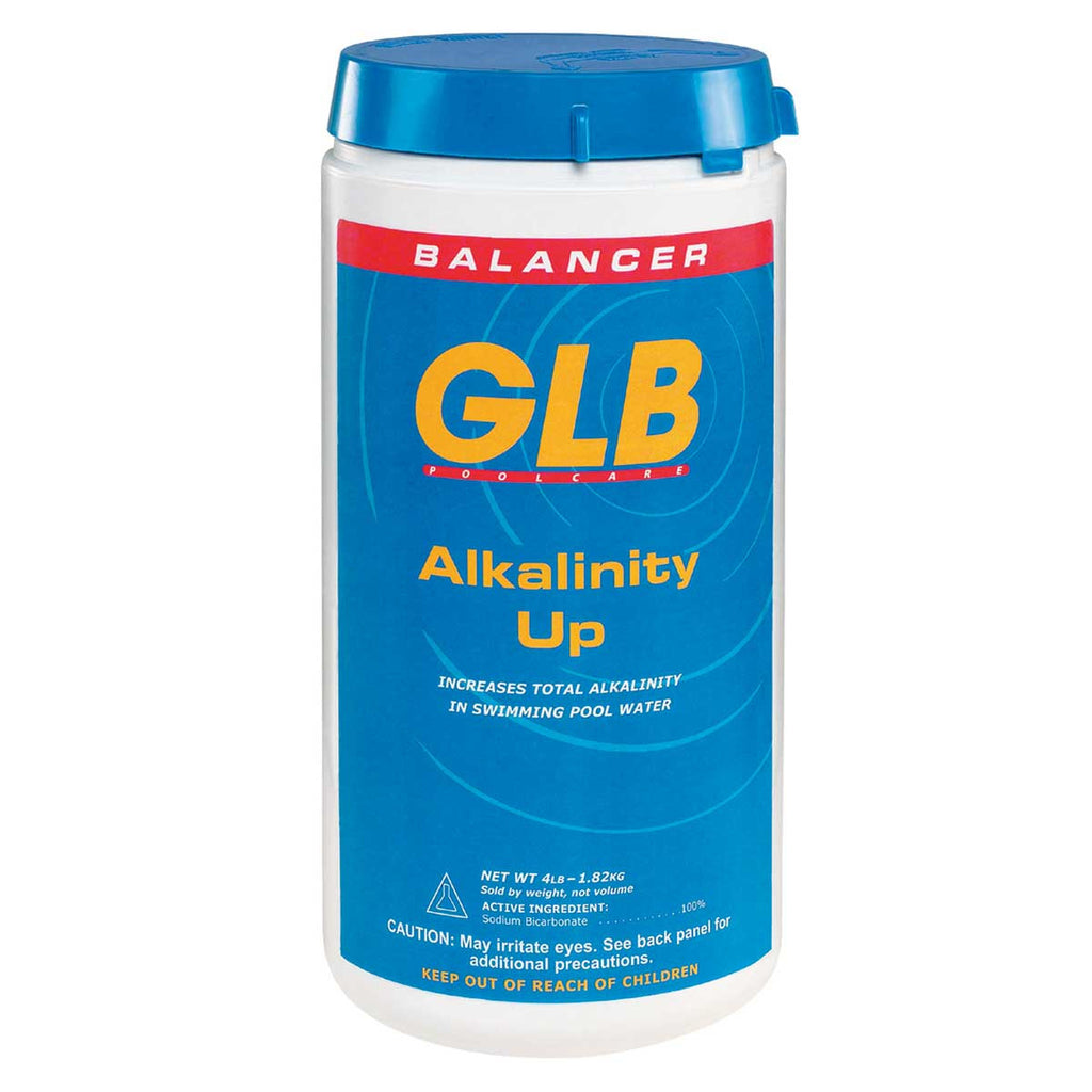 GLB® Alkalinity  Up