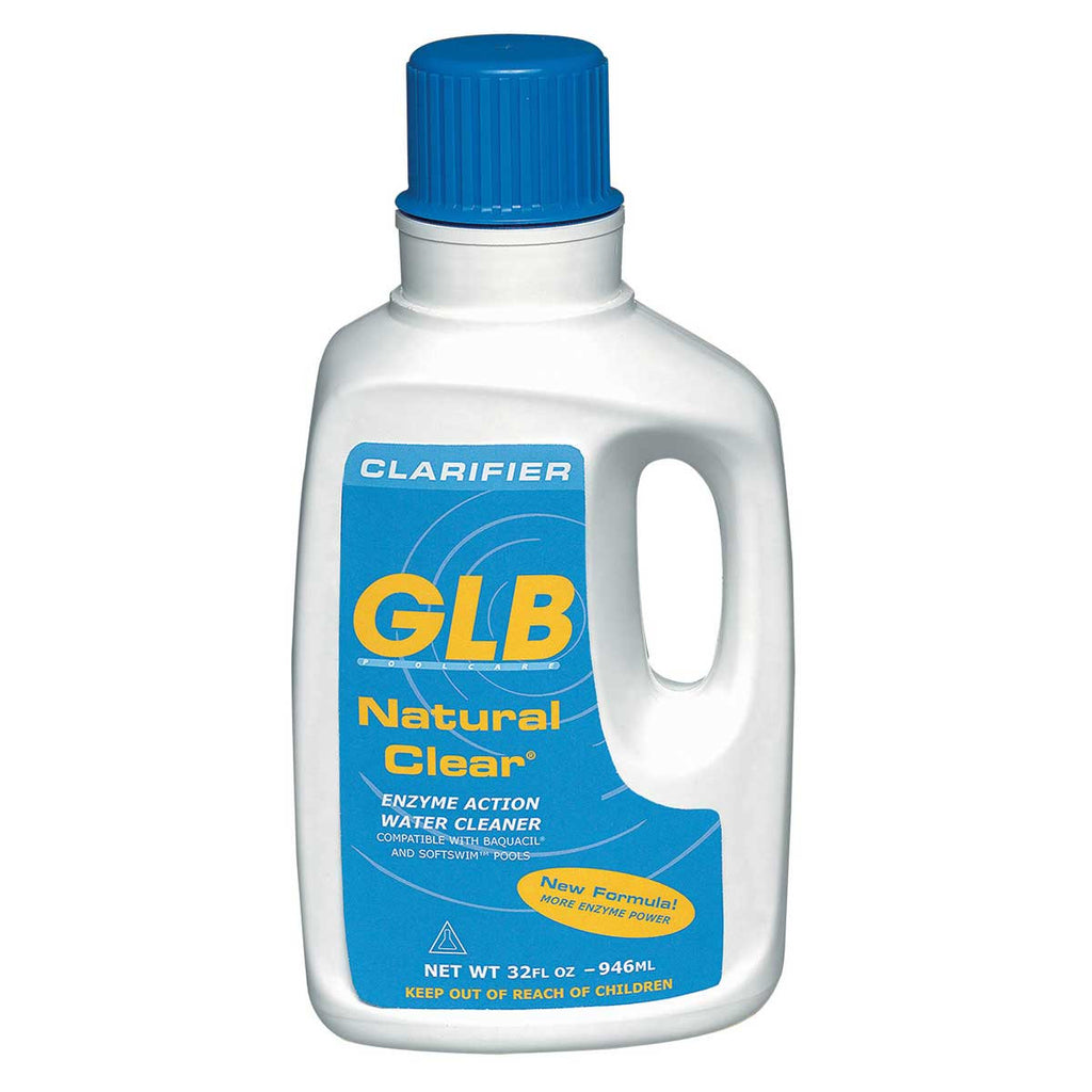 GLB® Natural Clear®