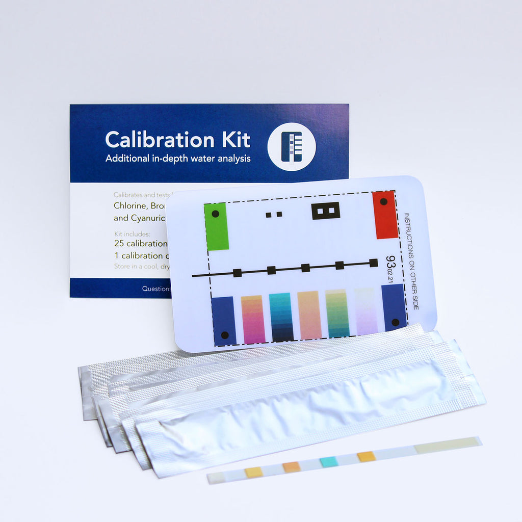 pHin Calibration Kit