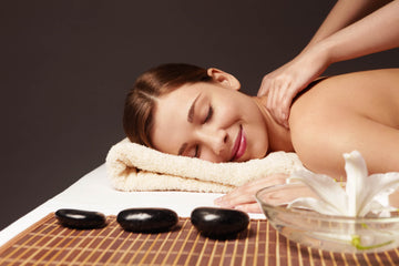Massage Example