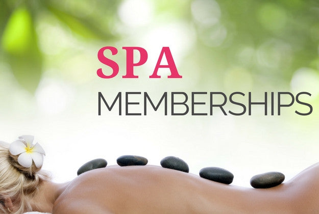 Spa Memberships