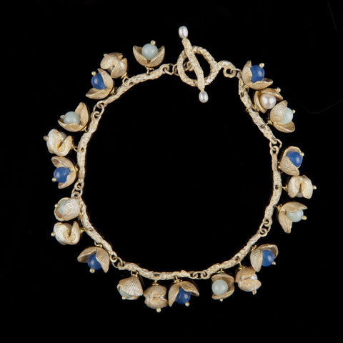 Itty Bitty Shells Bracelet - Michael Michaud