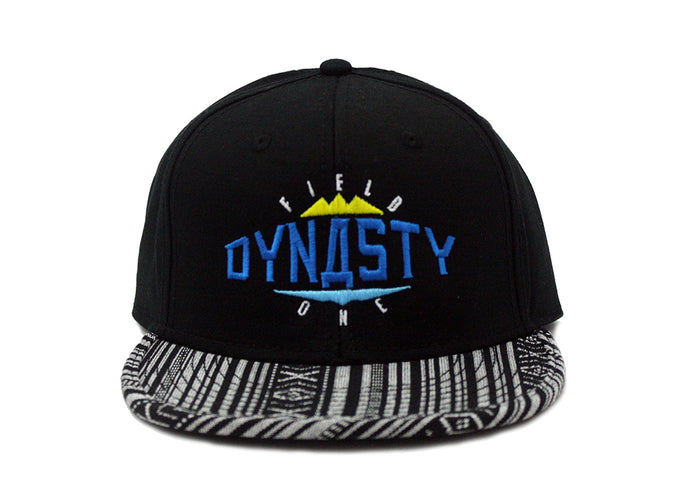 Dynasty Aztec Snap Back Hat