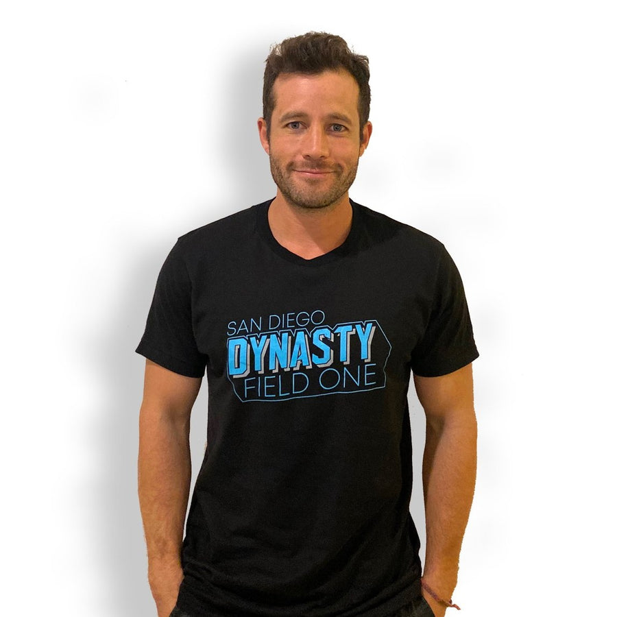 Dynasty Shirt from Field One