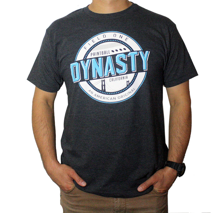 Dynasty American Original T Shirt