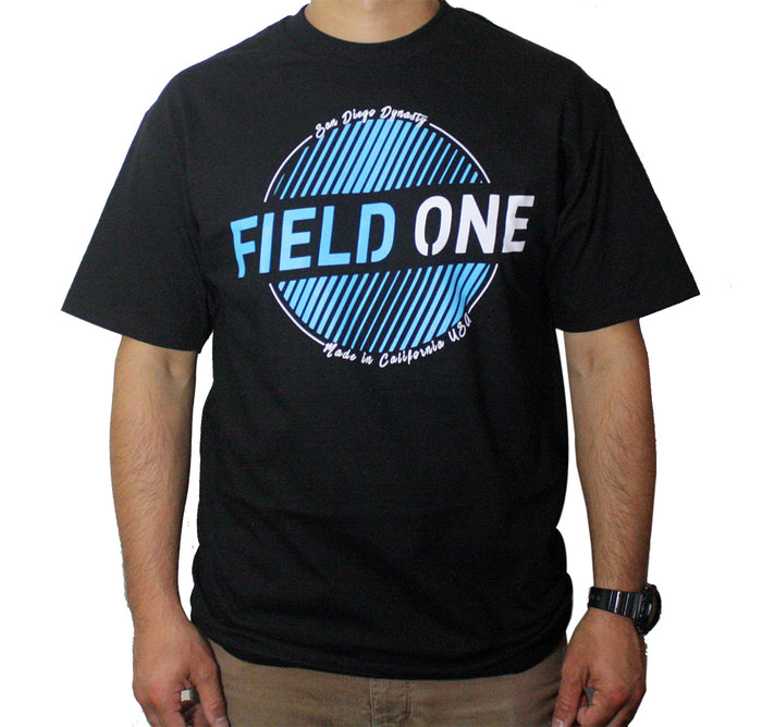 Field One Seal T Shirt