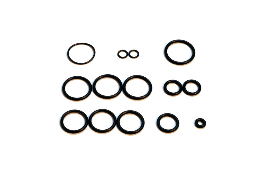 G6R Complete O-Ring Rebuild Kit