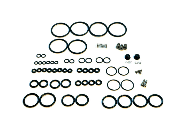 MARQ Gen 2 Poppet Valve Level 2 Parts Kit