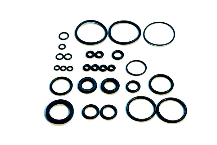 MARQ Gen 2 Spool- VCOM Engine Complete O-Ring Rebuild Kit