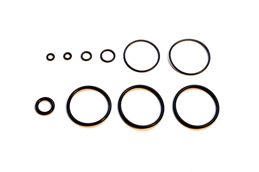 MVP Complete O-Ring Rebuild Kit