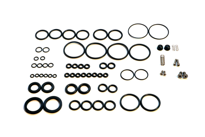 MARQ Gen 2 Spool Valve Level 2 Parts Kit