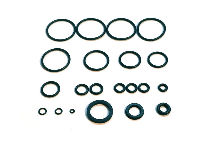 Onslaught, Insight, Phase Complete O-Ring Rebuild Kit