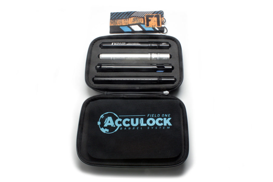 Acculock Barrel Kit