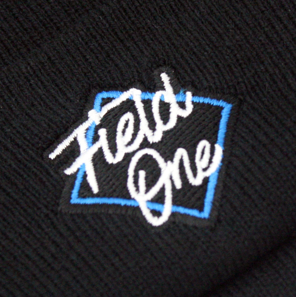 Field One Diamond Beanie