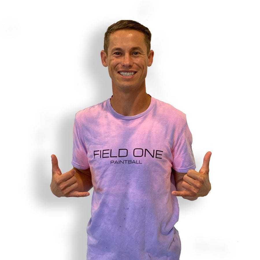Hypercolor Shirt Field One