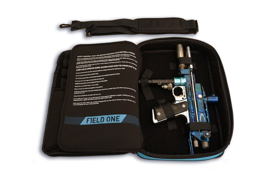 Field One Extended Marker Bag