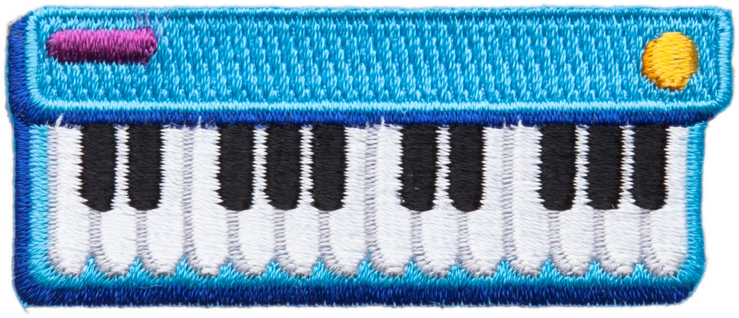 Keyboard Jam Patch