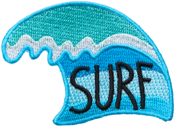 Perfect Wave Patch