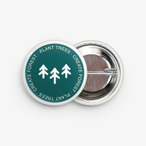 Create Forest Logo Button