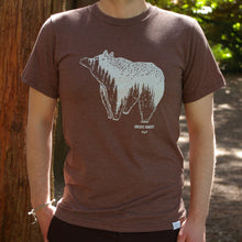 Load image into Gallery viewer, Bears and Trees 4 Tees Pack