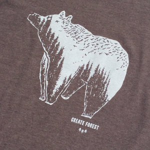Spirit Bear 2 Tees Pack