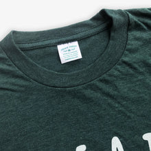 Load image into Gallery viewer, Logo Tee - Heather Green