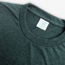 Load image into Gallery viewer, Essential Tee - Unisex - Heather Green