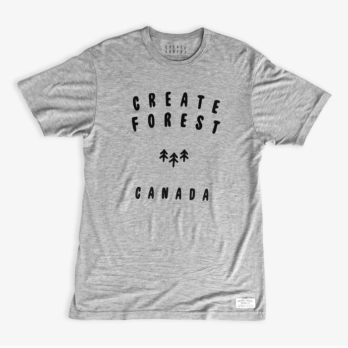 Original Tee - Heather Grey