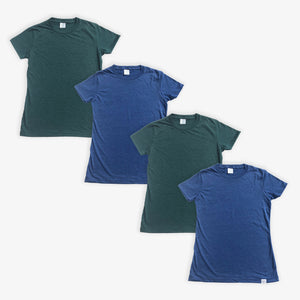 Essential Tee - Women (4 Pack)