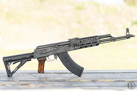TDi Arms AKS-T Buffer Tube