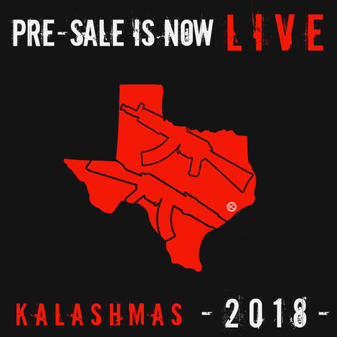 Kalashmas 2018 Ticket *SOLD OUT*