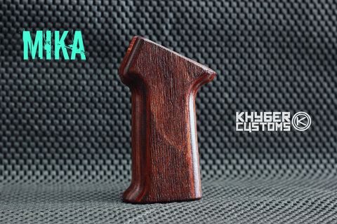 """Mika"" Laminate Pistol Grip"