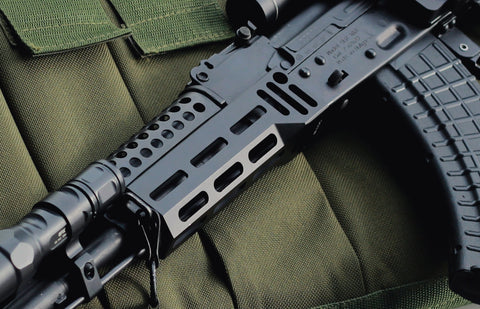 TDi Arms AKM-L Lower Handguard