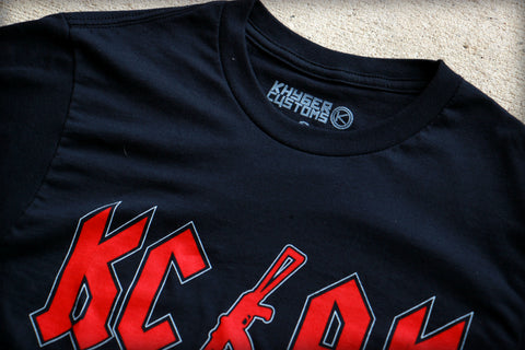 Khyber Customs KC/AK Shirt