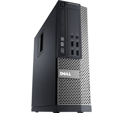 Dell OptiPlex 7010 SFF - Intel® Core™ i7 | 8GB RAM | 500GB Hard Drive