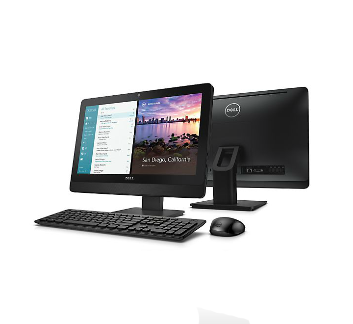 Dell OptiPlex 3030 All-in-One Desktop