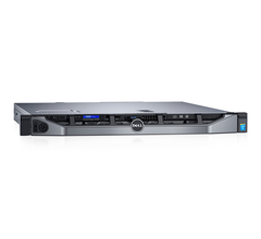 PowerEdge R230 Rack Server: Xeon E3-1240