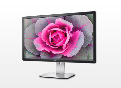 "Dell 27"" Ultra HD 4K Monitor – P2715Q"