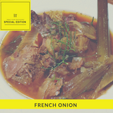 FRENCH ONION - LIMITED SUMMER EDITION