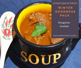 Hungarian Goulash - LIMITED EDITION-
