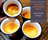WINTER GOODNESS PACK-Limited Edition-