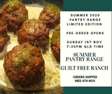 GUILT FREE RANCH  - Limited Edition  -