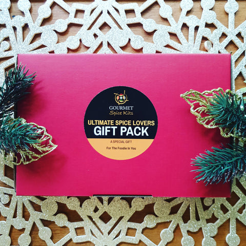 Gift Pack Trio