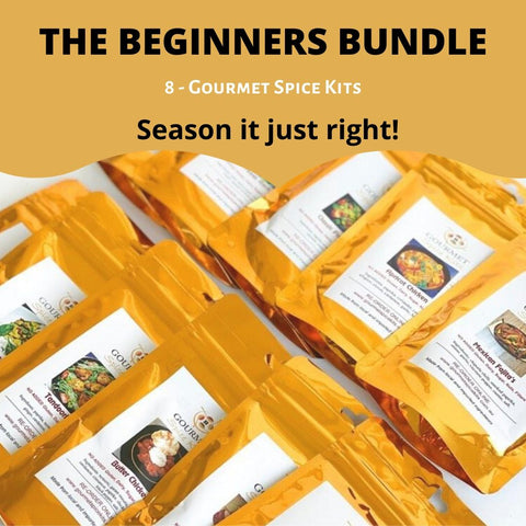The Beginners Bundle