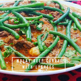 Malay Curry