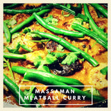 Massaman Thai Curry Spice Kit