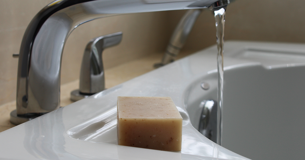 It's All About the Benefits of Oatmeal Soap